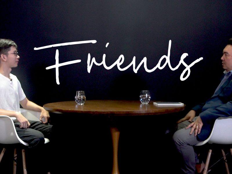 """Friends"" (Episode 02)"