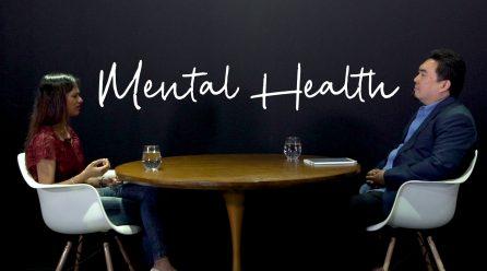 """""""Mental Health"""" (Episode 04)"""