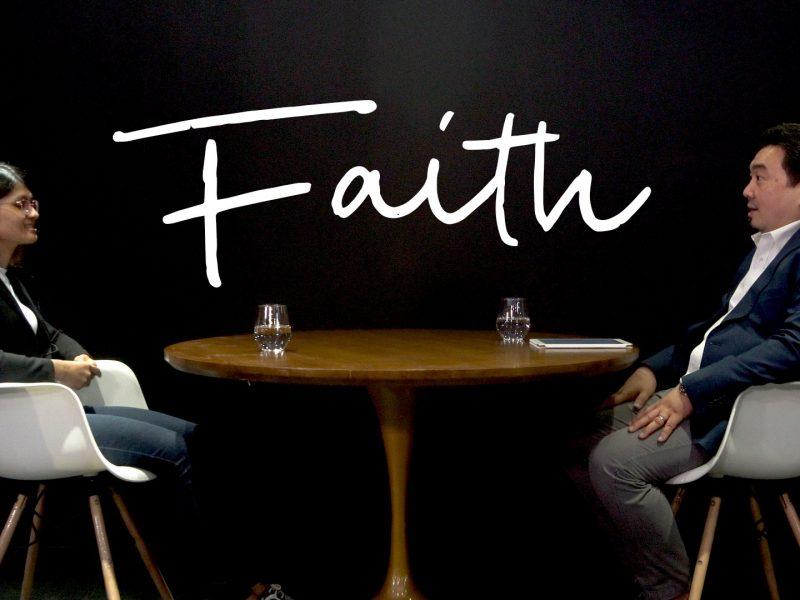 """""""Faith"""" (Episode 05)"""