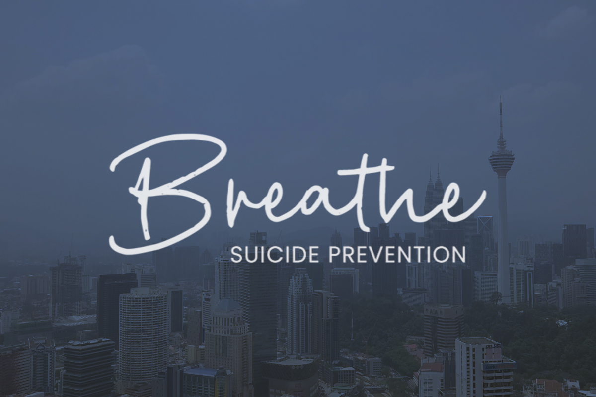 Breathe: Suicide Prevention