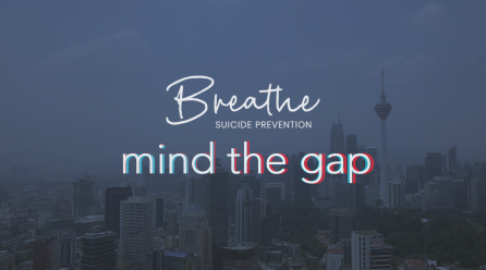 Breathe: Mind The Gap Trailer