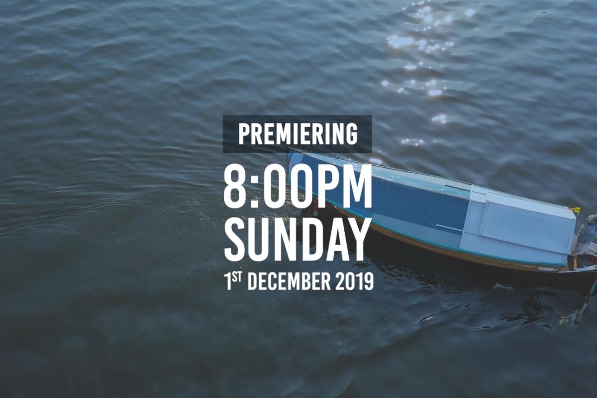 Breathe: The Kuching Initiative – Trailer #2