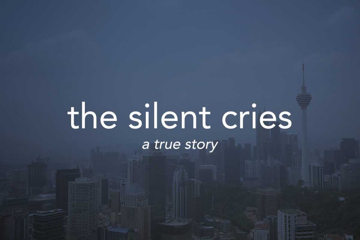 The Silent Cries | A True Story