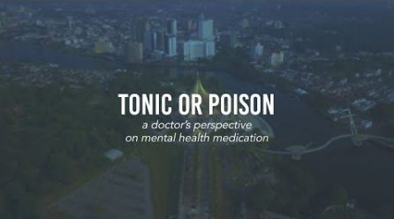 Tonic or Poison?